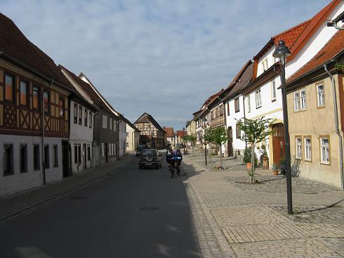 in Heldburg
