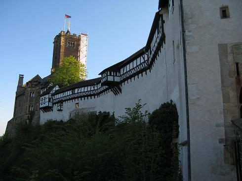 Die Wartburg